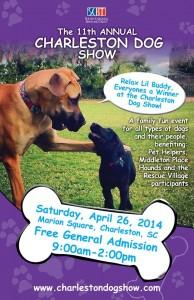 dog show 2014